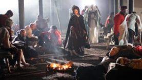 Florence Nightingale, a lámpás hölgy