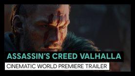 Játék: Assassin's Creed Valhalla