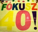 40éves a Fókusz