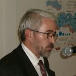 Tóth Károly, a Fórum Intézet igazgatója